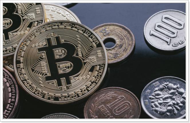 簡単!ビットコインを日本円に換金する方法と手順