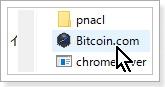 Bitcoin.comウォレット(ビットコイン/ビットコインキャッシュ)ダウンロード