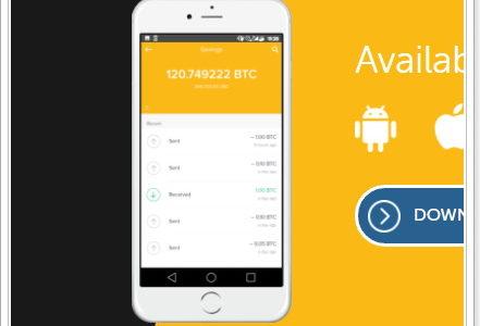 Bitcoin.comウォレット(ビットコインキャッシュ)のダウンロード&初期設定方法
