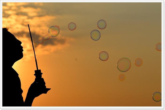 仮想通貨バブルはいつまで続くか