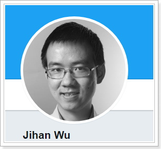 Jihan Wo