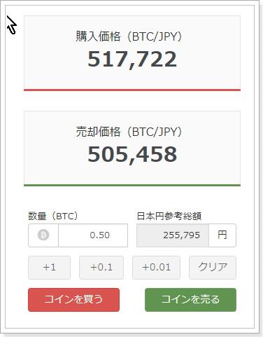 ビットコイン購入方法,bitFlyer