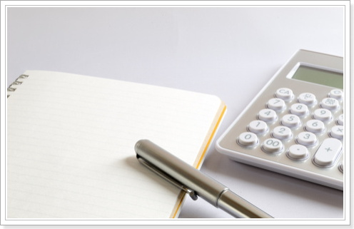 仮想通貨売買での納税額算出