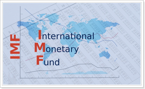 国際通貨基金IMFがブロックチェーン通貨に興味深々、SDRを暗号通貨置き換えを検討?