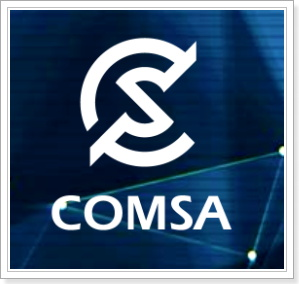 COMSAのCMSトークンの機能と役割