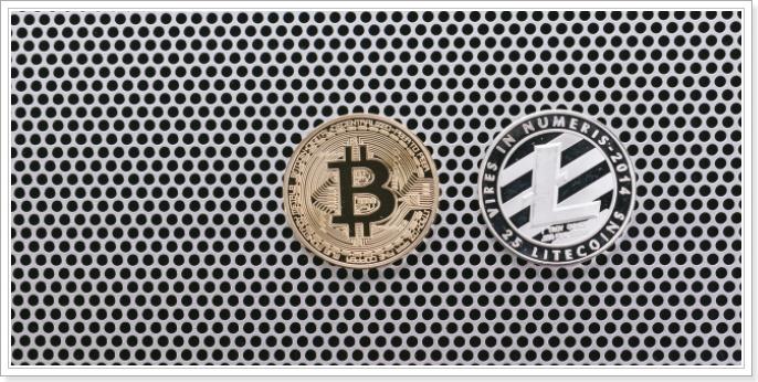ビットコイン・ビットコインキャッシュ・ライトコインの送金手数料比較