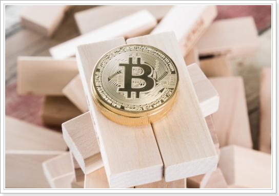 仮想通貨市場・ビットコイン市場の状況