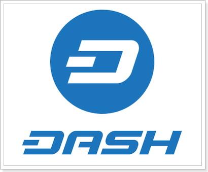 匿名通貨DASH