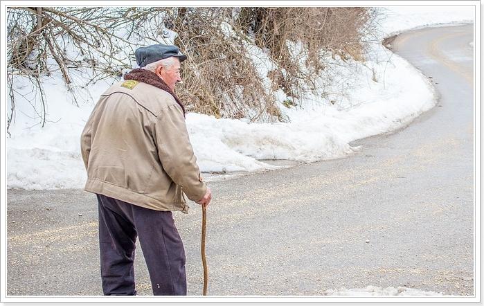 75歳仮想通貨爺さん