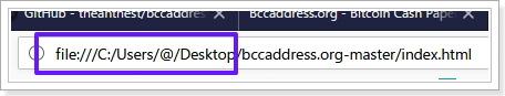 ビットコインキャッシュ(BCH)ペーパーウォレット作成と復元方法