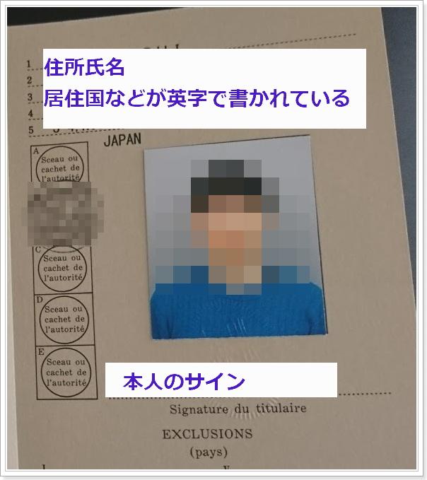 ICO仮想通貨,国際免許証