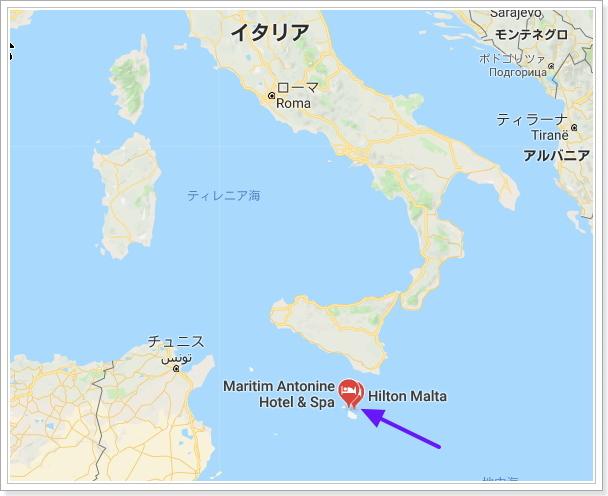 Binanceがマルタ共和国へ移転