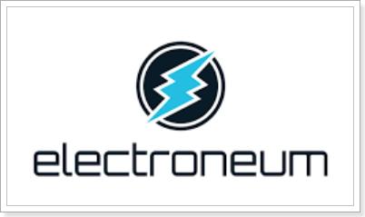 Electroneum(ETN)ウォレット