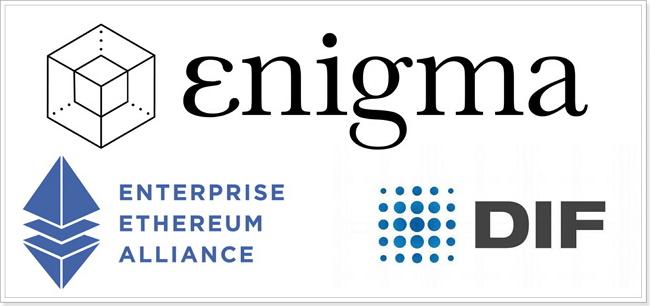 Enigma(ENG)がEEA(イーサリアムエンタープライズアライアンス)に加わる