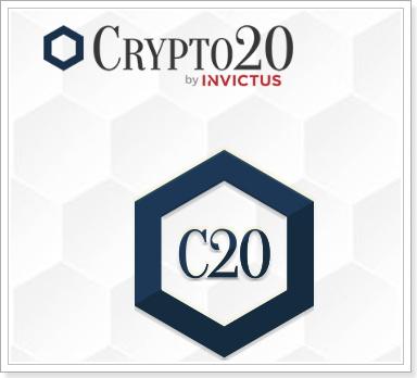 仮想通貨インデックスC20
