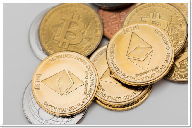 仮想通貨相場からの撤退
