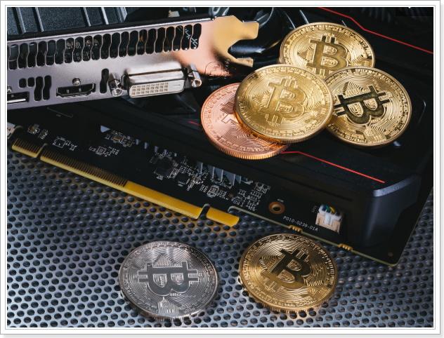 ビットコインとハッシュレートのファンダメンタル関係性